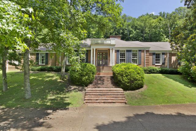 4354 Chickering Ln, Nashville, TN 37215 (MLS #1947916) :: EXIT Realty Bob Lamb & Associates