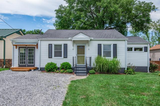 2929 Harlin Dr, Nashville, TN 37211 (MLS #1947929) :: The Milam Group at Fridrich & Clark Realty