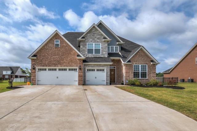 1433 Swamp Leanna Rd, Murfreesboro, TN 37129 (MLS #1947936) :: RE/MAX Homes And Estates