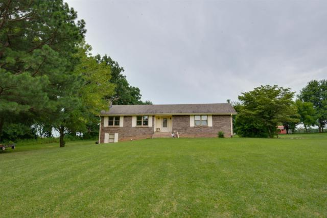 8719 Cedar Grove Road, Cross Plains, TN 37049 (MLS #1947939) :: The Milam Group at Fridrich & Clark Realty
