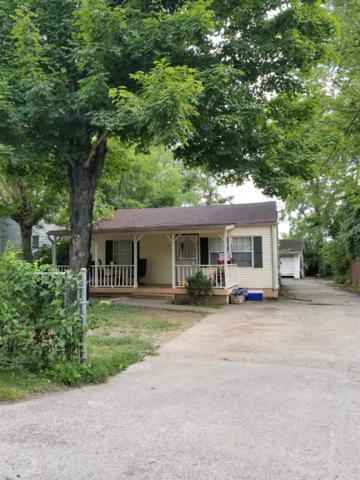 1022 Alice St, Nashville, TN 37218 (MLS #1947974) :: REMAX Elite
