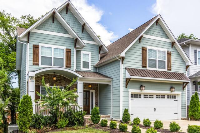 457 High Point Ter, Brentwood, TN 37027 (MLS #1948020) :: Armstrong Real Estate