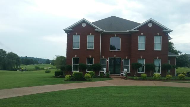 164 Willow Brook Dr, Manchester, TN 37355 (MLS #1948024) :: CityLiving Group