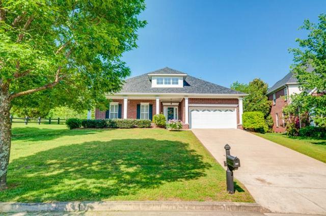 6509 Westfall Dr, Nashville, TN 37221 (MLS #1948032) :: Armstrong Real Estate