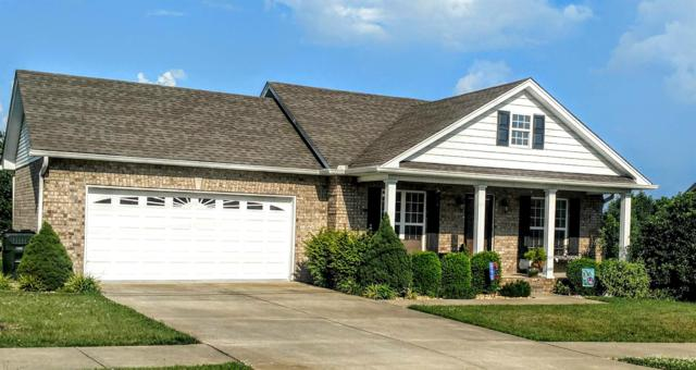 275 Wildcat Run, Gallatin, TN 37066 (MLS #1948037) :: Armstrong Real Estate