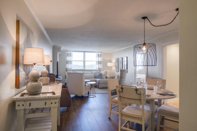 3415 West End Avenue Unit 606, Nashville, TN 37203 (MLS #1948073) :: Armstrong Real Estate