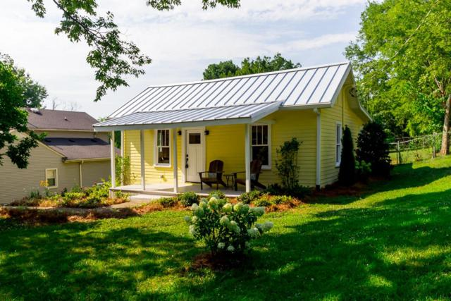 700 Maplewood Ln, Nashville, TN 37216 (MLS #1948090) :: Armstrong Real Estate
