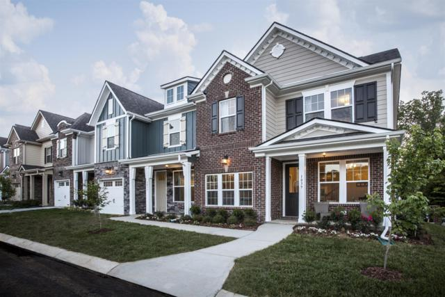816 Kennear Lane, Mount Juliet, TN 37122 (MLS #1948126) :: Ashley Claire Real Estate - Benchmark Realty