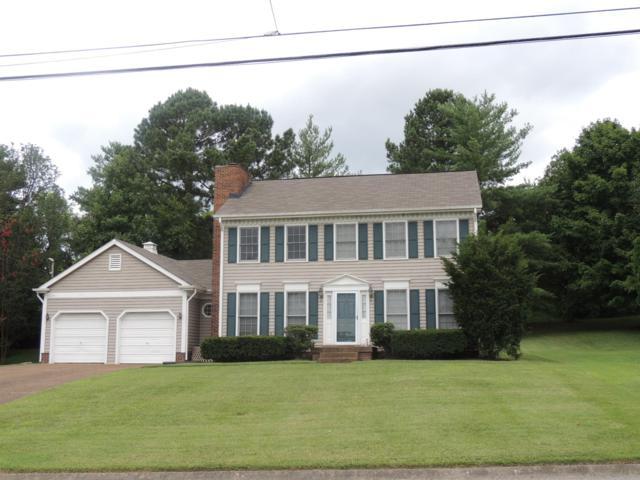 2005 Hidden Cove Rd, Mount Juliet, TN 37122 (MLS #1948131) :: Armstrong Real Estate