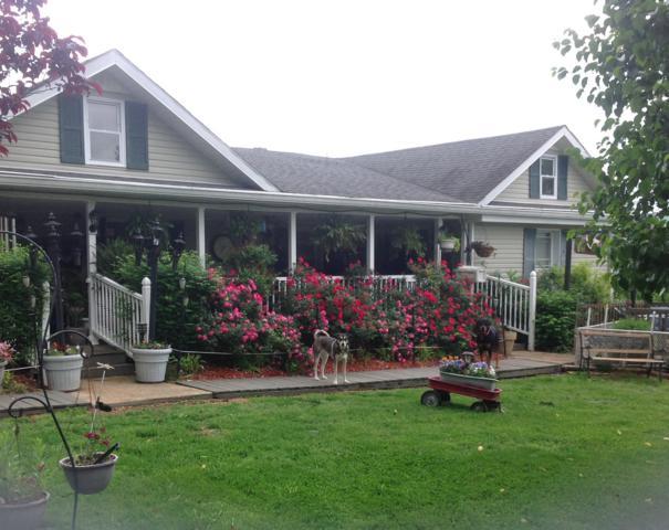 20 Fowler Ln S, Brush Creek, TN 38547 (MLS #1948165) :: RE/MAX Homes And Estates