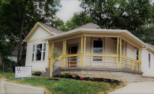 803 N 5Th St, Nashville, TN 37207 (MLS #1948214) :: The Milam Group at Fridrich & Clark Realty