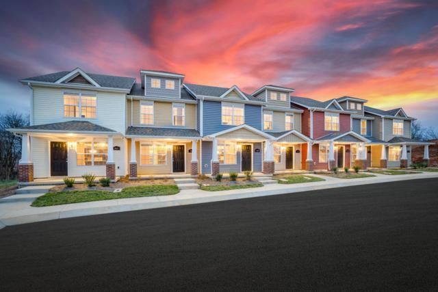 315 Sam Houston Cir, Clarksville, TN 37040 (MLS #1948223) :: DeSelms Real Estate