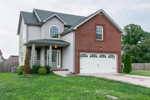 687 Crestone Ct, Clarksville, TN 37042 (MLS #1948243) :: RE/MAX Homes And Estates