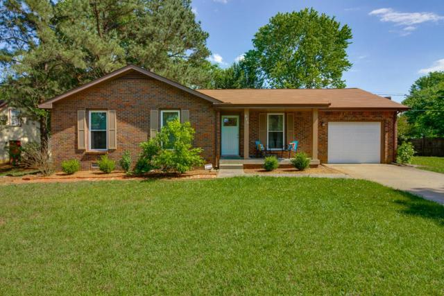 923 Dominion Dr, Clarksville, TN 37042 (MLS #1948257) :: Nashville On The Move