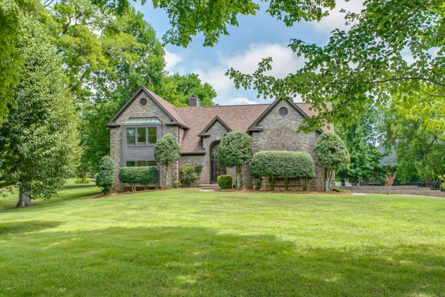 9550 Calumet Ct, Brentwood, TN 37027 (MLS #1948293) :: Armstrong Real Estate