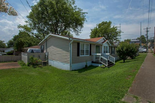 3700 Park Ave, Nashville, TN 37209 (MLS #1948302) :: RE/MAX Homes And Estates