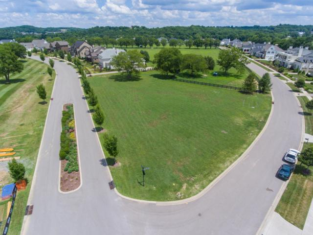 5000 Native Pony Trail, College Grove, TN 37046 (MLS #1948357) :: John Jones Real Estate LLC
