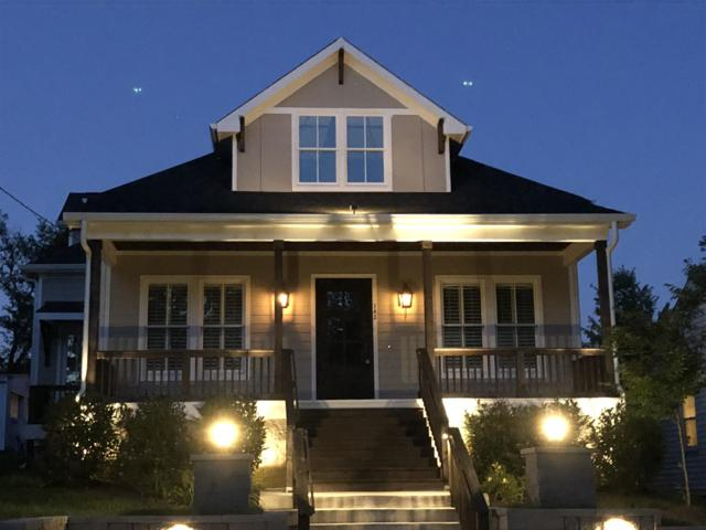 142 39Th Ave N, Nashville, TN 37209 (MLS #1948361) :: The Milam Group at Fridrich & Clark Realty