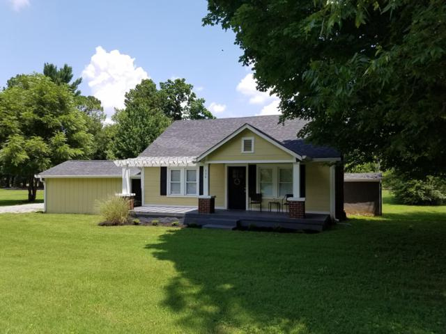 330 W Division St, Mount Juliet, TN 37122 (MLS #1948370) :: REMAX Elite