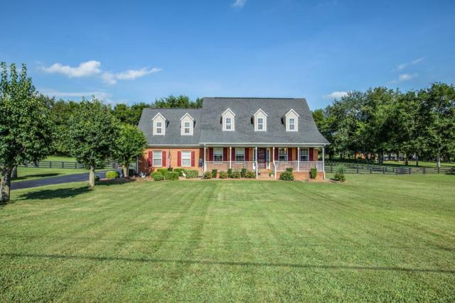 1925 Victorian Rd, Columbia, TN 38401 (MLS #1948423) :: CityLiving Group