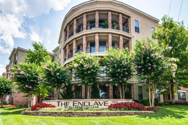 2600 Hillsboro Pk -Apt 214 #214, Nashville, TN 37212 (MLS #1948440) :: REMAX Elite