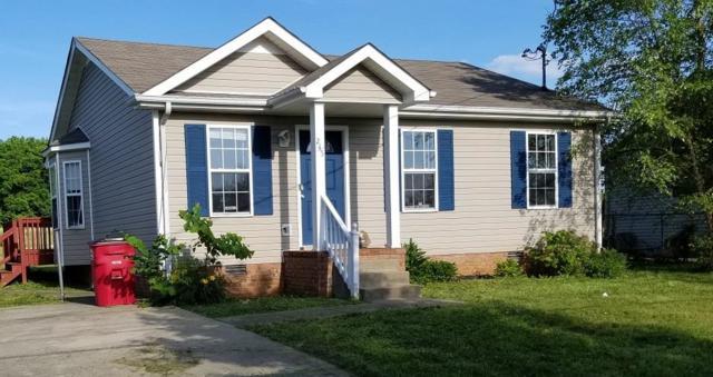 245 Cranklen Cir, Clarksville, TN 37042 (MLS #1948444) :: Berkshire Hathaway HomeServices Woodmont Realty