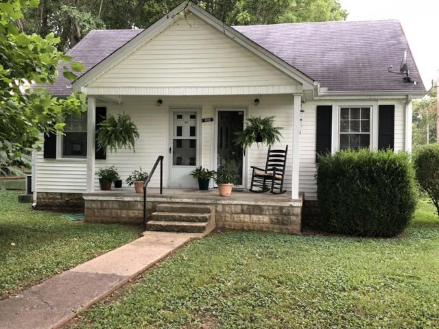 800 Adams Dr, Shelbyville, TN 37160 (MLS #1948461) :: REMAX Elite