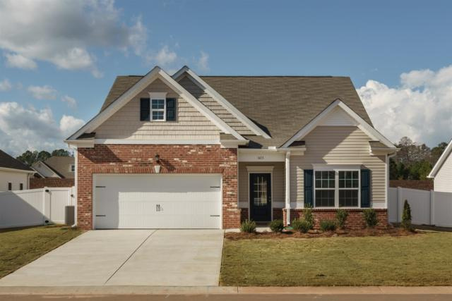 342 Coronation Dr, Columbia, TN 38401 (MLS #1948483) :: RE/MAX Homes And Estates