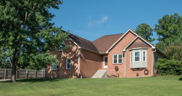 701 Waters Edge Dr, Mount Juliet, TN 37122 (MLS #1948528) :: Armstrong Real Estate