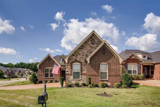 1744 Hartford Ln, Mount Juliet, TN 37122 (MLS #1948561) :: Armstrong Real Estate