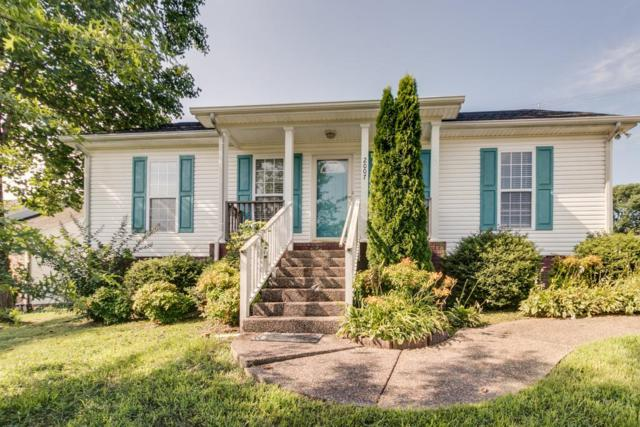 2007 Holloway Ct, Goodlettsville, TN 37072 (MLS #1948564) :: Armstrong Real Estate