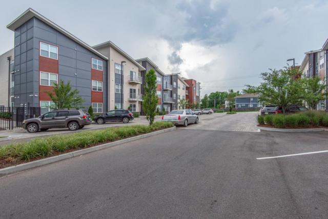 1122 Litton Ave Apt 107 #107, Nashville, TN 37216 (MLS #1948592) :: EXIT Realty Bob Lamb & Associates