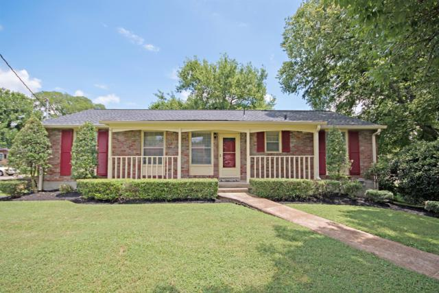 312 Melissa Dr, Goodlettsville, TN 37072 (MLS #1948624) :: EXIT Realty Bob Lamb & Associates