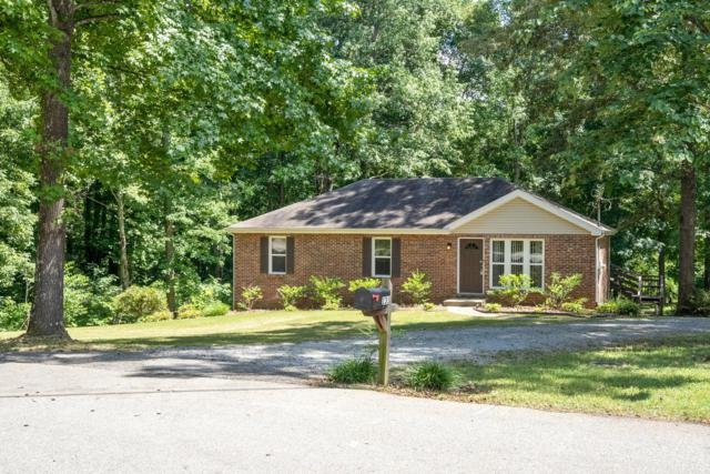 131 Ledbetter Lane, Clarksville, TN 37043 (MLS #1948705) :: REMAX Elite