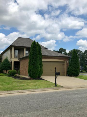 302 Celebration St, Shelbyville, TN 37160 (MLS #1948729) :: Team Wilson Real Estate Partners