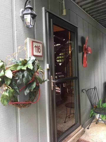 21 Vaughns Gap Rd Apt 116 #116, Nashville, TN 37205 (MLS #1948732) :: RE/MAX Choice Properties