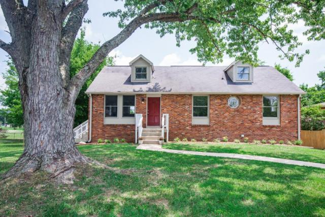 4219 Sweden Dr, Hermitage, TN 37076 (MLS #1948765) :: Nashville On The Move