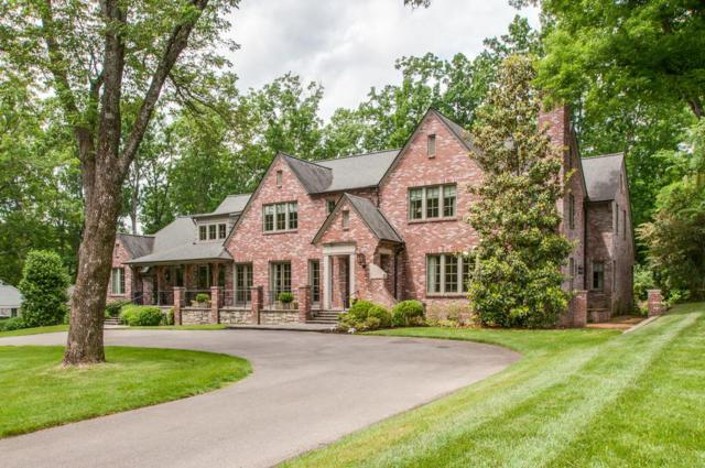 4309 Esteswood Dr, Nashville, TN 37215 (MLS #1948766) :: Armstrong Real Estate