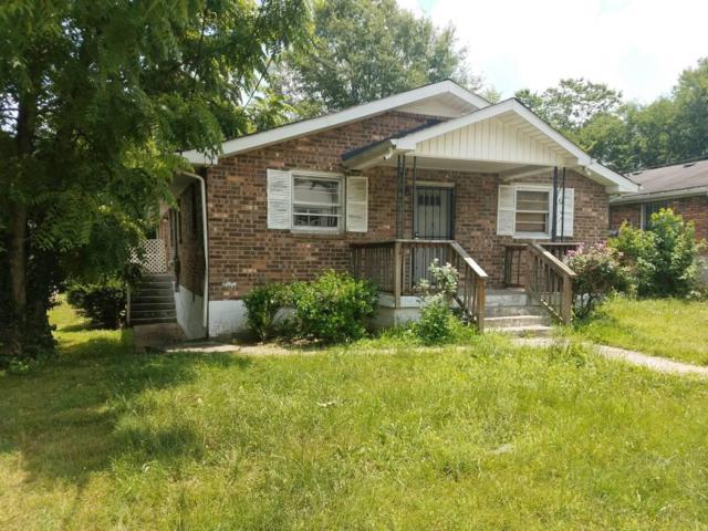 2310 24Th Ave N, Nashville, TN 37208 (MLS #1948850) :: REMAX Elite
