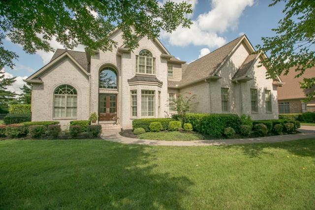 2921 Pendarvis Ln, Murfreesboro, TN 37130 (MLS #1948869) :: Maples Realty and Auction Co.
