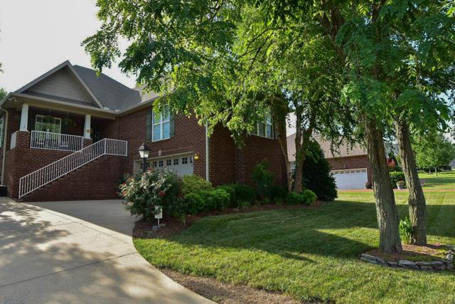 103 Bedrock Dr, White House, TN 37188 (MLS #1948959) :: Ashley Claire Real Estate - Benchmark Realty