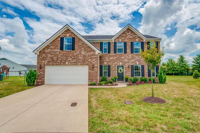 2826 Shellsford Cir, Murfreesboro, TN 37128 (MLS #1948963) :: EXIT Realty Bob Lamb & Associates