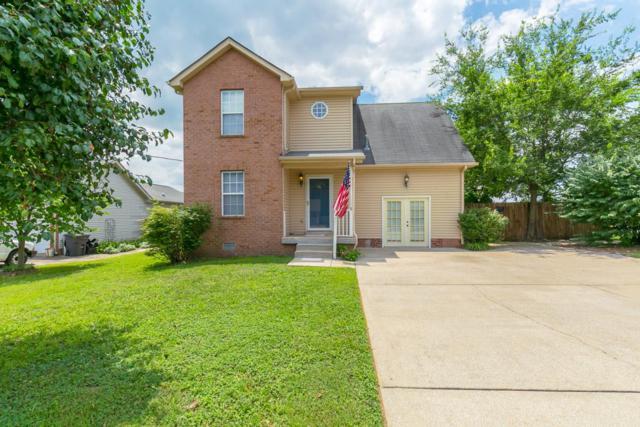 1027 Windtree Trce, Mount Juliet, TN 37122 (MLS #1948989) :: Armstrong Real Estate