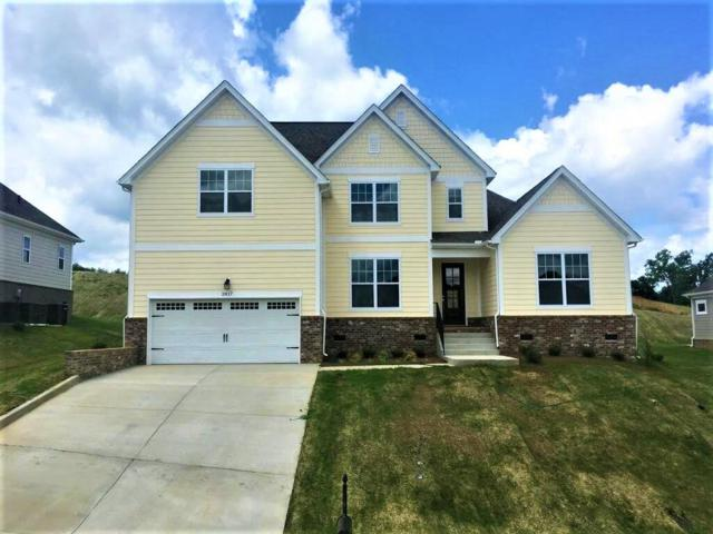2817 Trentview Ln, Columbia, TN 38401 (MLS #1949006) :: John Jones Real Estate LLC