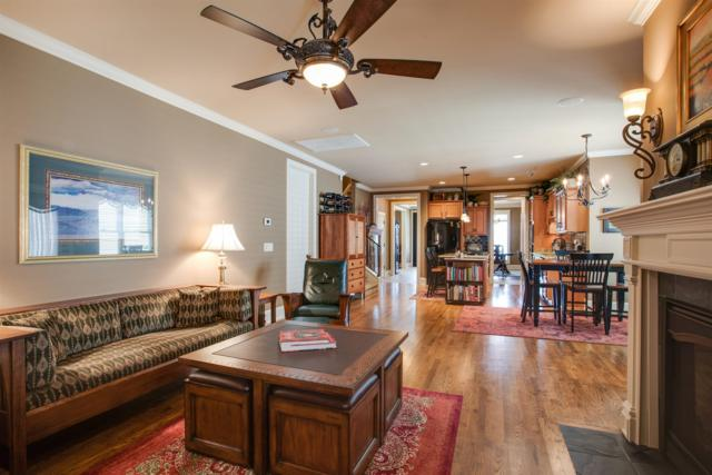 126 Addison Ave, Franklin, TN 37064 (MLS #1949024) :: Berkshire Hathaway HomeServices Woodmont Realty