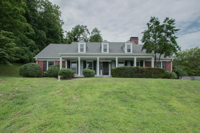 4603 Skymont Dr, Nashville, TN 37215 (MLS #1949071) :: The Milam Group at Fridrich & Clark Realty