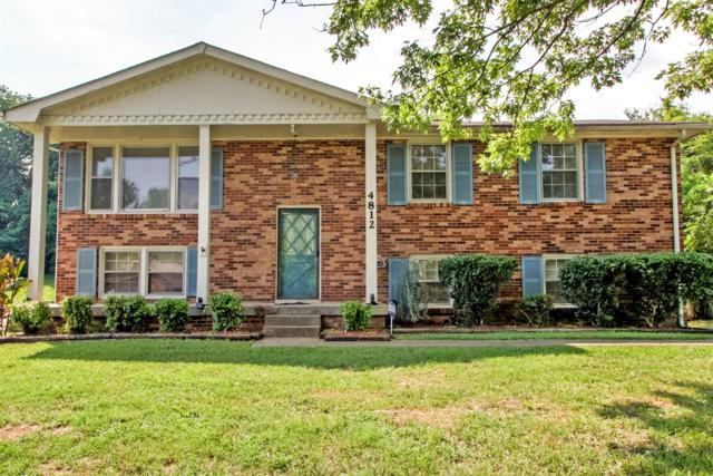 4812 Shasta Dr, Old Hickory, TN 37138 (MLS #1949087) :: CityLiving Group