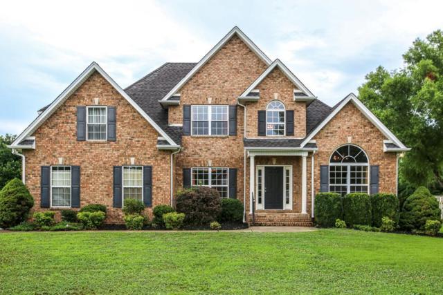 303 Zoe Ct, Murfreesboro, TN 37129 (MLS #1949088) :: John Jones Real Estate LLC