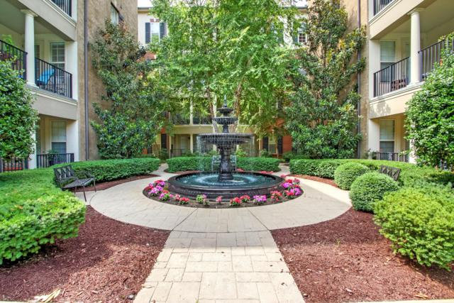 307 Seven Springs Way Unit 104 #104, Brentwood, TN 37027 (MLS #1949090) :: Nashville on the Move