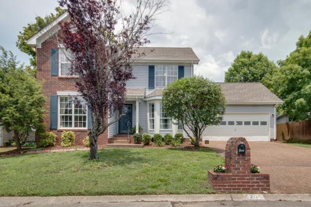 5205 Village Trace, Nashville, TN 37211 (MLS #1949146) :: Ashley Claire Real Estate - Benchmark Realty